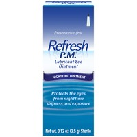 Refresh P.M. Lubricant Eye Ointment