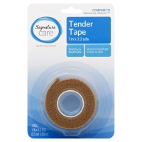 Signature Care Tender Tape