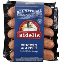 Aidells Chicken Apple Sausage