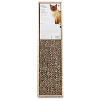 You & Me Cat Cardboard Scratcher 19.5