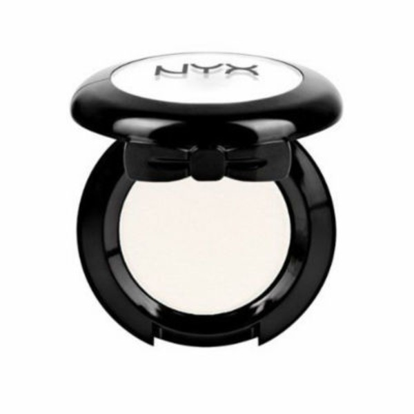 NYX Hot Singles Eye Shadow - Whipped Cream HS35