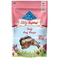 Blue Buffalo Treats for Cats Natural Soft-Moist Tasty Beef