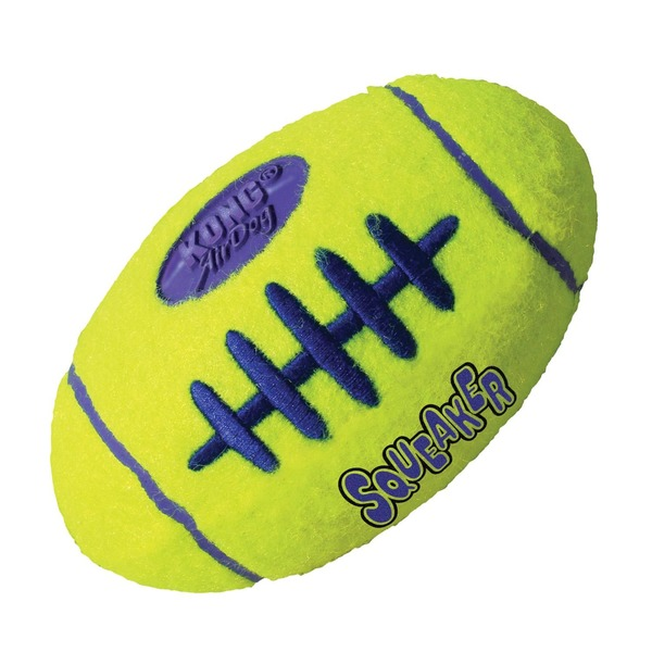 Kong Co. Air Kong Squeaker Football