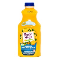 Uncle Matt's Organic Organic Orange Juice With Calcium & Vitamin D