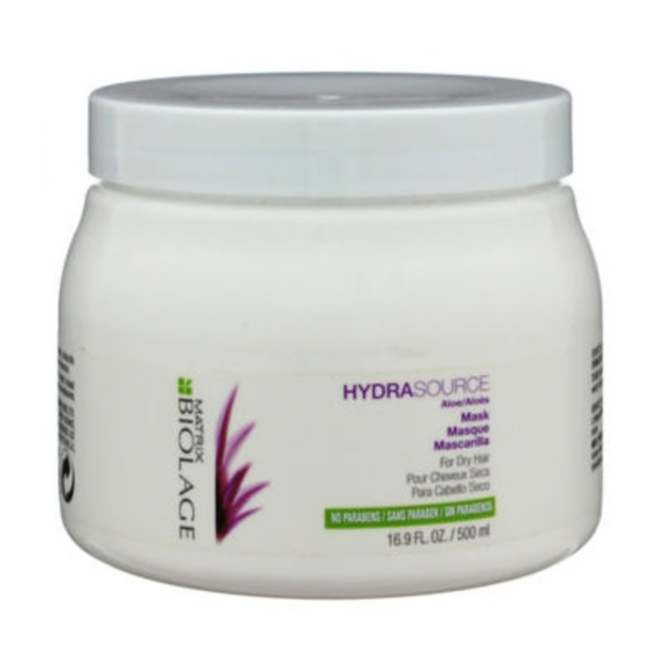 Matrix Biolage Hydrasource Aloe Mask For Dry Hair
