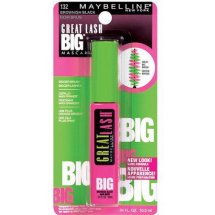 Maybelline New York Great Lash BIG Washable Mascara
