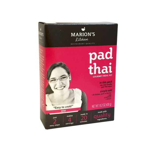 Marion's Kitchen Pad Thai Meal Kit