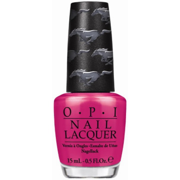 OPI Nail Lacquer Girls Love Ponies