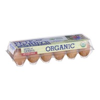 Pete & Gerry's Organic Large Brown Eggs
