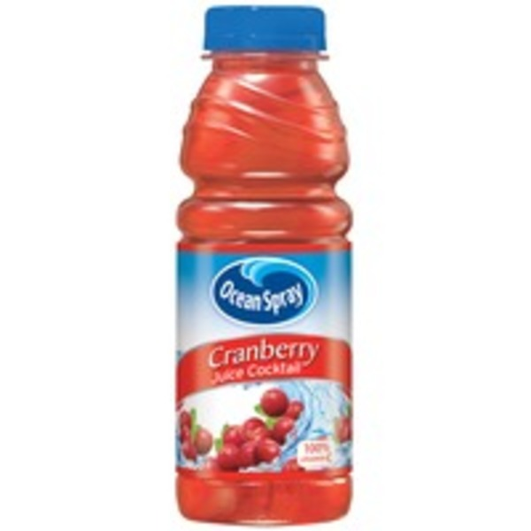 Ocean Spray Cranberry Cocktail Juice Drink