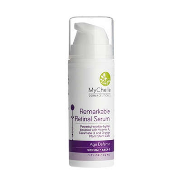 MyChelle Retinal Serum, Remarkable, Anti-Aging