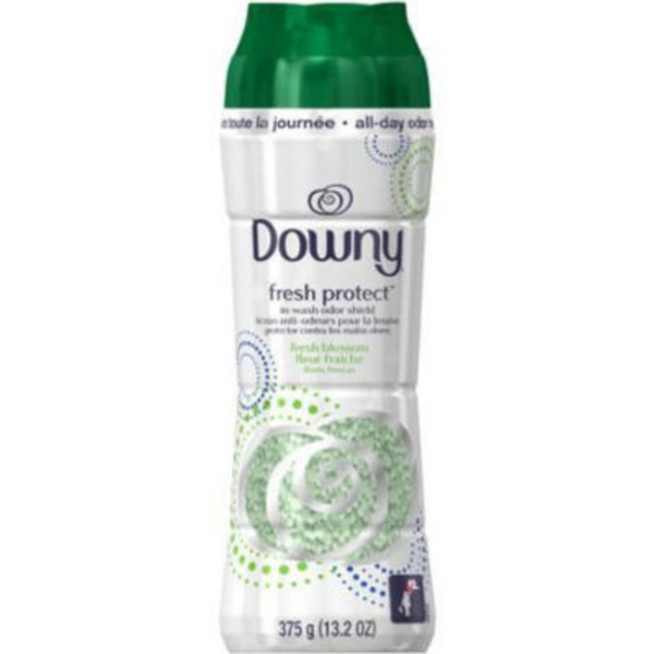 Downy Fresh Protect Downy Fresh Protect Fresh Blossom In-Wash Odor Defense 13.2OZ Fabric Enhancers