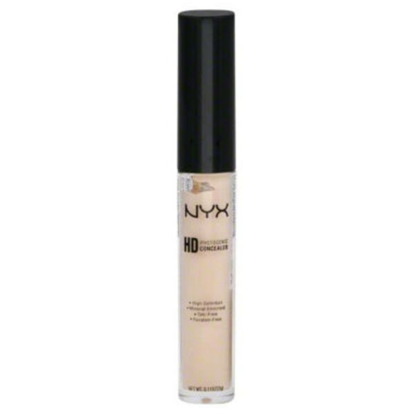 NYX Concealer, HD Photogenic, Light CW03