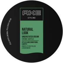 AXE Natural Look Understated Hair Cream 2.64 oz