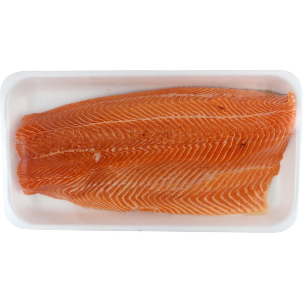 Kirkland Signature Signature Fresh Farmed Steelhead Fillet