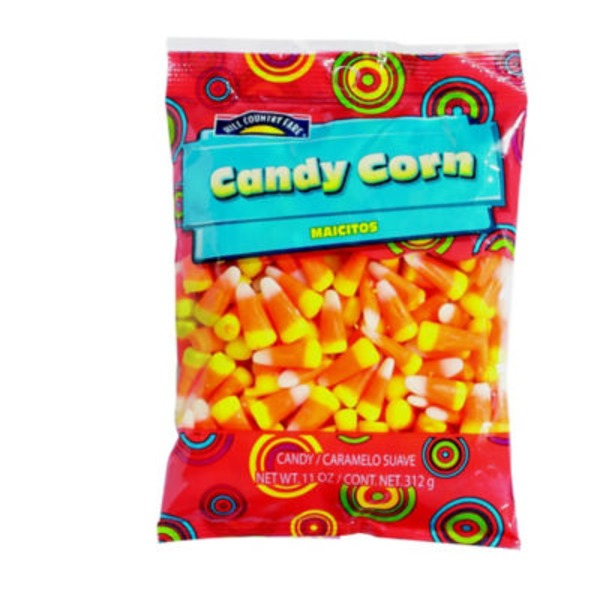 Hill Country Fare Candy Corn