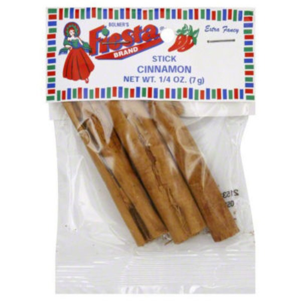 Fiesta Cinnamon Sticks
