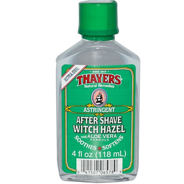 Thayers Witch Hazel After Shave