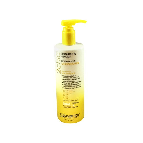 Giovanni 2chic Pineapple & Ginger Ultra-Revive Conditioner