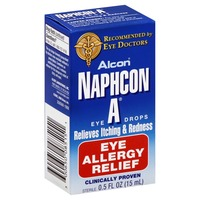 Alcon Naphcon A Eye Drops Eye Allergy Relief