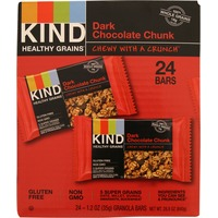KIND Dark Chocolate Chunk Chewy Granola Bars