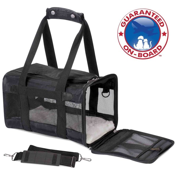Sherpani Medium Black Original Carrier