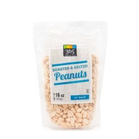 365 Roasted Salted Peanuts