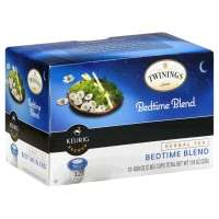 Twinings Pods K Cup Bedtime Blend Tea