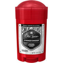 Old Spice Hardest Working Collection Sweat Defense Stronger Swagger Scent Anti-Perspirant & Deodorant