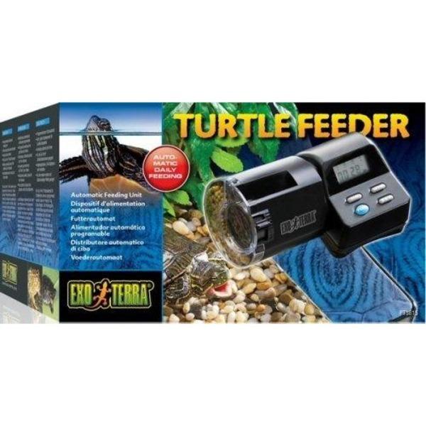 Xot Turtle Automatic Feeder