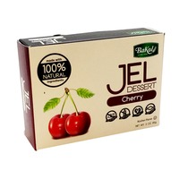 Bakol Natural Foods Cherry Jel Dessert
