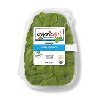 Organic Girl Baby Spinach