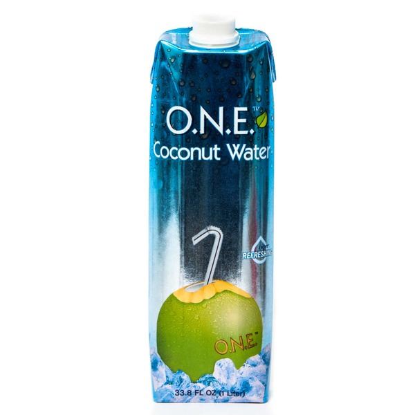 O.N.E. Coconut Water Coconut Water