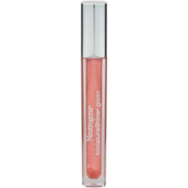 Neutrogena® Gloss Healthy Peach 500 Moisture Shine®