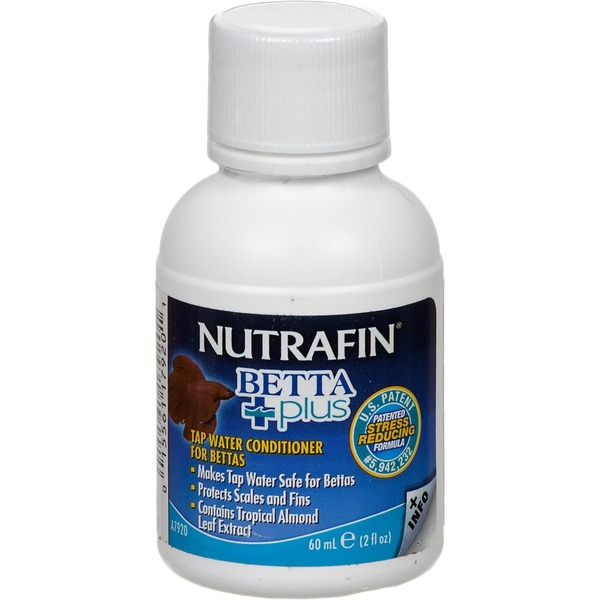 Nutrafin Betta Plus