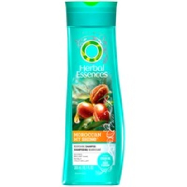 Herbal Essences Nourish Herbal Essences Moroccan My Shine Nourishing Shampoo with Argan Oil 10.1 Fl Oz Female Hair Care