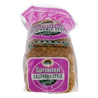 Alvarado St. Bakery Seriously Sprouted Bread California Style