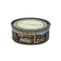 Pole & Line Pole Caught Albacore In Olive Oil