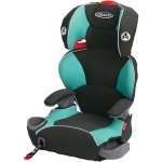 Graco Affix High Back Booster Car Seat, Quest