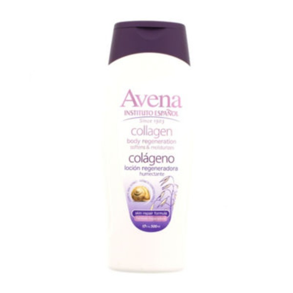 Avena Collagen Body Regeneration