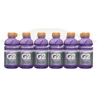 Gatorade Low Calorie Thirst Quencher Grape Sports Drink