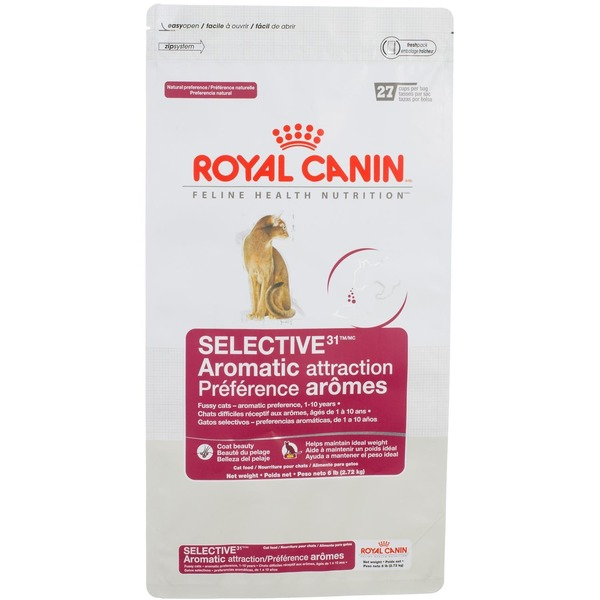 Royal Canin Feline Health Nutrition Aroma Selective Cat Food