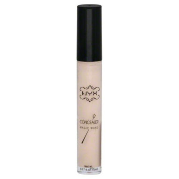 Nyx Magic Wand Fair Cw02 Concealer