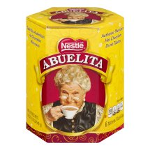 Nestle ABUELITA Authentic Mexican Hot Chocolate Drink Tablets 19 oz. Box