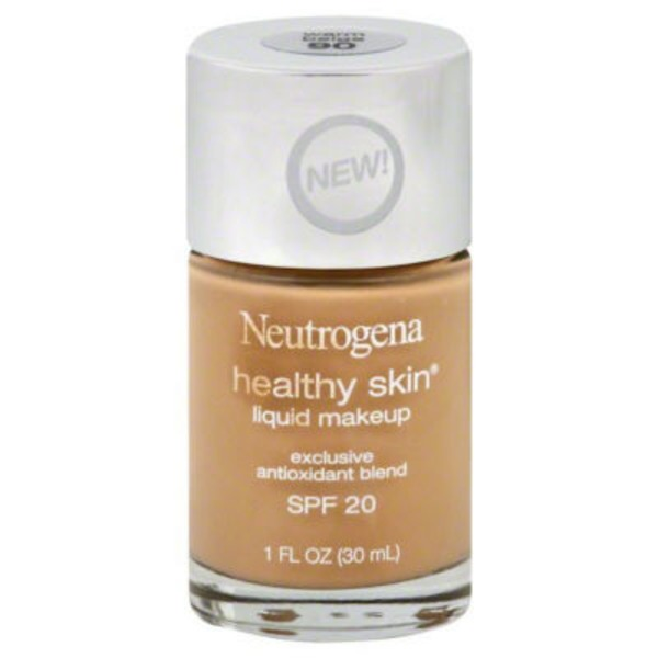 Neutrogena® Liquid Makeup Warm Beige 90 Healthy Skin
