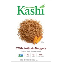 Kashi 7 Grain Whole Nugget Cereal