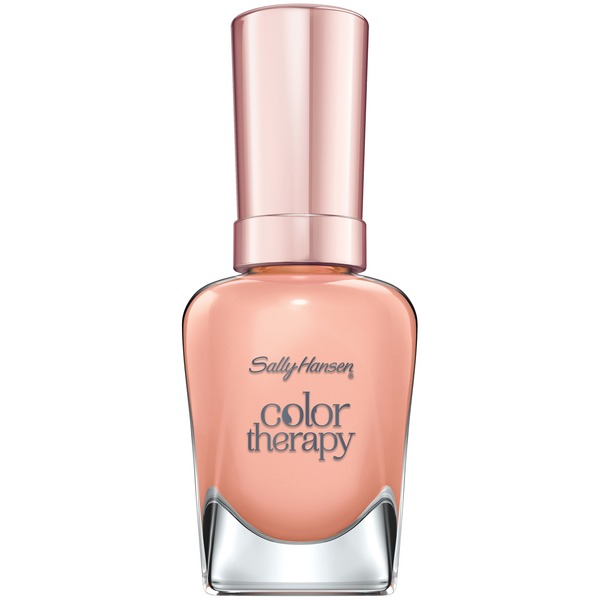 Sally Hansen Color Therapy Nail Polish 310 Couple's Massage