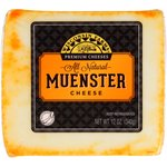 Wisconsin Farms Deli-Style Muenster Cheese