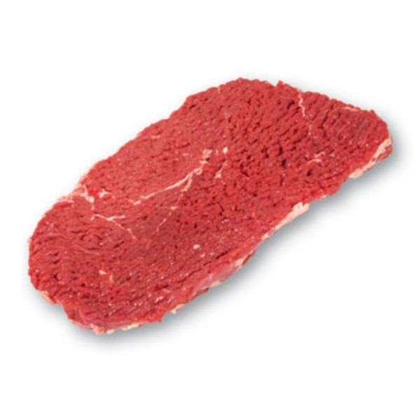 USDA Select Boneless Tenderized Shoulder Steaks