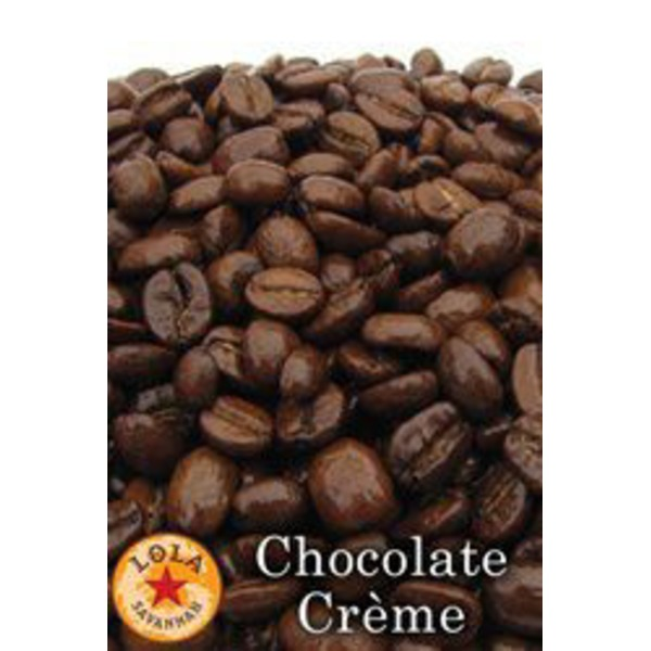 Lola Savannah Chocolate Creme Coffee